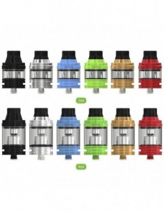 Eleaf ELLO Atomizer 2ml/4ml 0