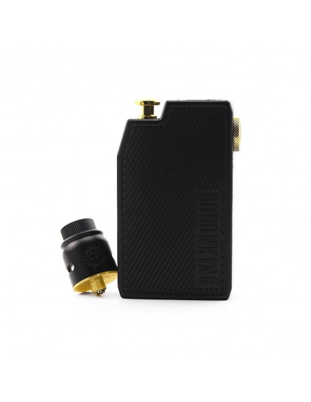 Advken CP Squonking Kit 2