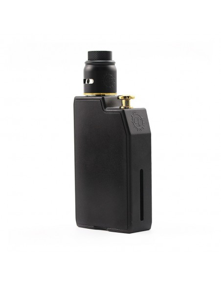 Advken CP Squonking Kit 3