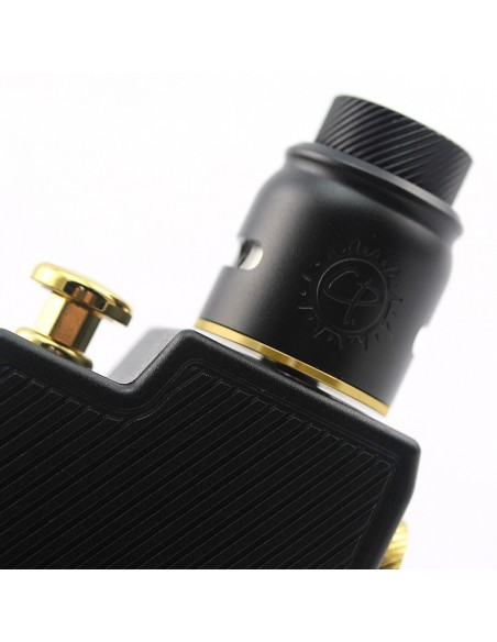Advken CP Squonking Kit 4