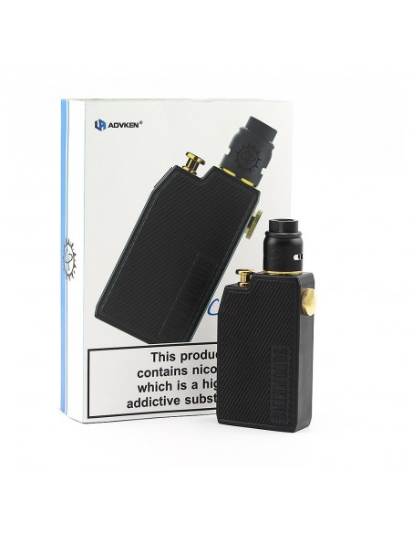 Advken CP Squonking Kit 5