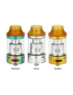 Avidvape Ghost Inhale Subohm Tank 4ml 0