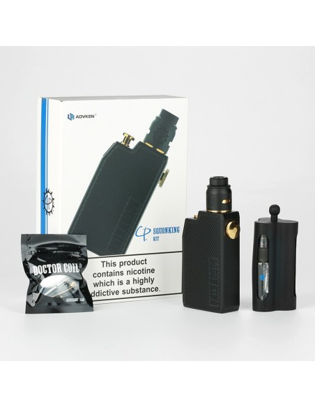 Advken CP Squonking Kit 16
