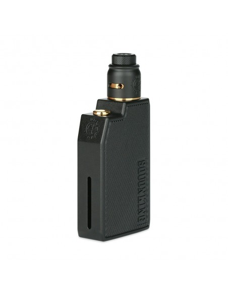 Advken CP Squonking Kit 17