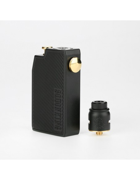 Advken CP Squonking Kit 19