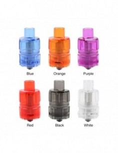 Tesla ONE Disposable Subohm Tank 3ml 3pcs 0
