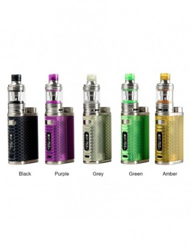 Eleaf iStick Pico Resin 75W TC Kit Limited Edition 0