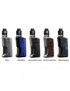 Aspire Feedlink Revvo Squonk Kit 0