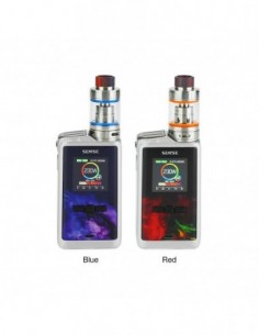 Linkedvape Classic Arrow 230W TC Kit 0