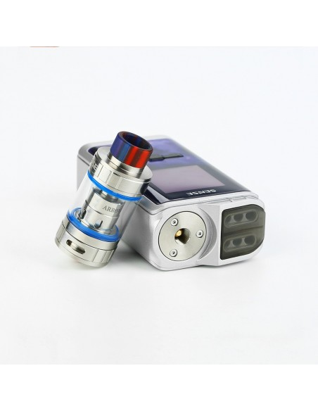 Linkedvape Classic Arrow 230W TC Kit 3