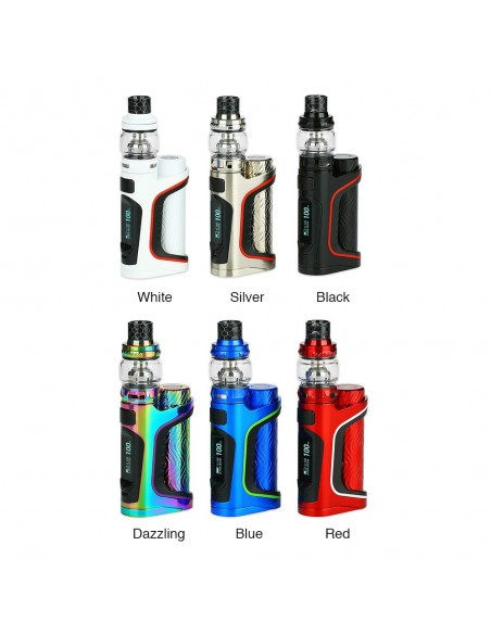 Eleaf iStick Pico S 100W TC Kit 0