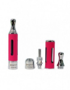 Kangertech EVOD Glass Dual Coil Clearomizer 1.5ml 0