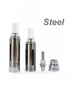 Kangertech EVOD BCC Cartomizer 1.6ml 5pcs (4 Windows) 0