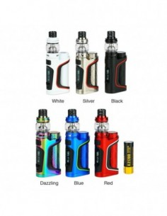Eleaf iStick Pico S 100W TC Kit 4000mAh 0