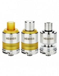 UD Mesmer-DX Tank 2ml SS 0