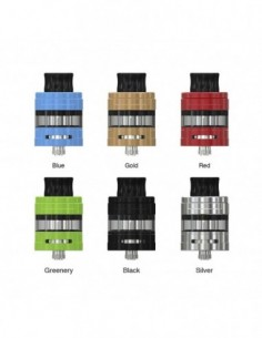 Eleaf ELLO S Atomizer 2ml 0