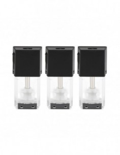 SMOK FIT Pod 2ml 3pcs 0