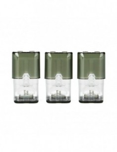 Suorin iShare Cartridge 0.9ml 3pcs 0