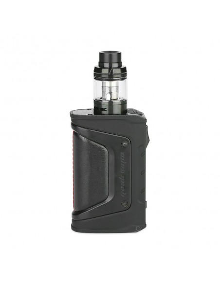 Geekvape Aegis Legend 200W TC Kit with Aero Mesh Version 2