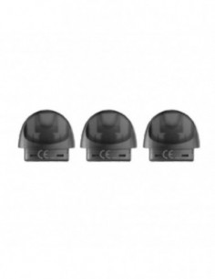 JUSTFOG C601 Pod 1.7ml 3pcs 0
