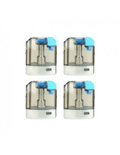 VOOPOO VFL Pod Cartridge 0.8ml 4pcs 0