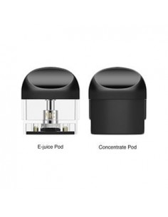Yocan Evolve 2.0 Pod Cartridge 1ml 4pcs 0