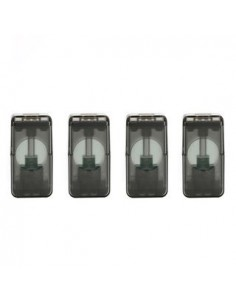 IPHA Swis Pod Cartridge 0.7ml 4pcs 0