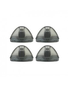 CARRYS Ring Pod Cartridge 1ml 4pcs 0