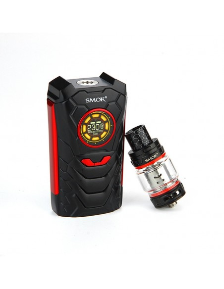 SMOK I-Priv 230W Voice Control TC Kit 3