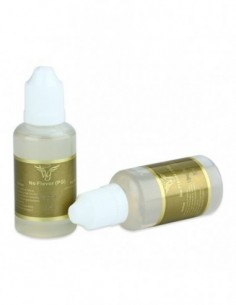 HG No Flavor 18mg/ml e-Juice 30ml 0