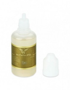 HG e-Juice USP PG and VG Base 30ml 0