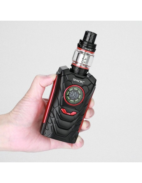 SMOK I-Priv 230W Voice Control TC Kit 10