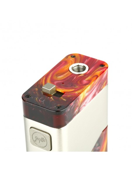 WISMEC Luxotic NC 250W 20700 Kit with Guillotine V2 6