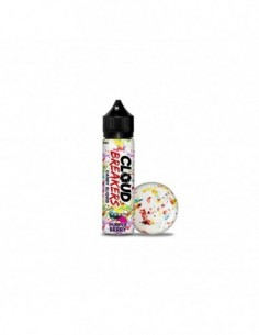 Cloud Breakers Premium PG+VG E-liquid E-juice 60ml 1