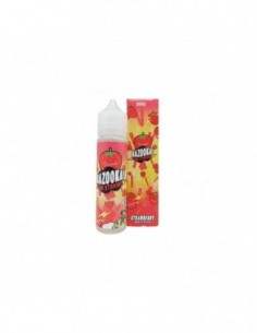 Bazooka Sour Straws Premium PG+VG E-liquid E-juice 60ml 0