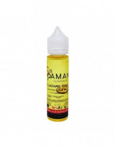 Sir Paman Short Fill 50ml PG+VG E-liquid E-juice 0