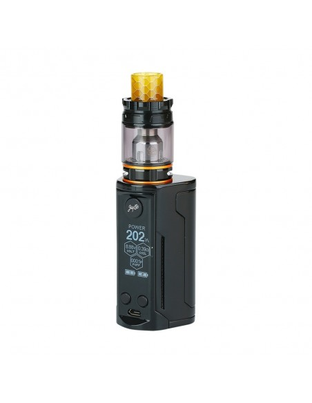 WISMEC Reuleaux RX GEN3 Dual 230W with Gnome King Kit 3