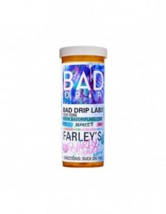 Bad Drip Premium PG+VG E-liquid E-juice 60ml 0