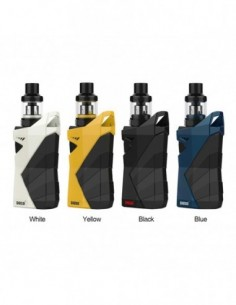 Fuchai R7 230W TC Kit with T4 Tank 0