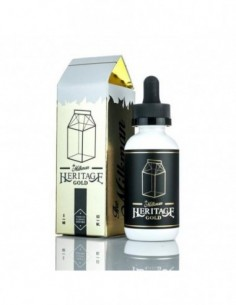 The Milkman Heritage Premium MAX VG E-liquid E-juice 60ml 0