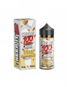 Keep It 100 Premium PG+VG E-liquid E-juice 100ml 0
