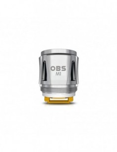 OBS Draco Replacement Coil 5pcs 0