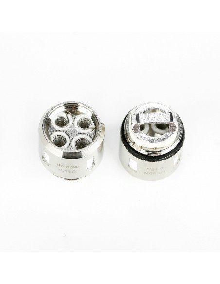 GeekVape IM and Super Mesh Coil for Aero/Shield/Cerberus 5pcs 8