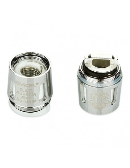 SMOK V8 Baby Replacement Coil 5pcs 4