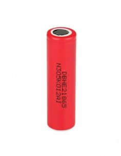LG HE2 18650 High-drain Li-ion Battery 20A 2500mAh 0