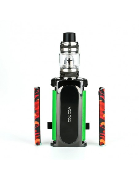 VOOPOO Vmate 200W TC Kit with UFORCE T1 15
