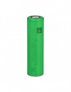 Sony 18650 VTC6 High-drain Li-ion Battery 30A 3000mAh 0