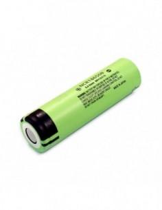 Panasonic NCR18650B Li-ion Battery 6.7A 3400mAh 0
