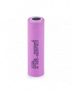 SAMSUNG ICR18650-26H Li-ion Battery 5.2A 2600mAh 0