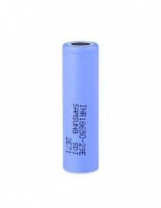 SAMSUNG INR18650-29E High-drain Li-ion Battery 10A 2900mAh 0